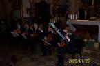 Koncerty kolędowe Społecznej Szkoły Muzycznej