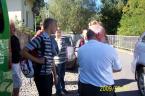 Wizyta na Węgrzech 2009