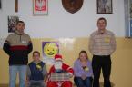Akcja Pomóż Dzieciom Przetrwać Zimę 2009