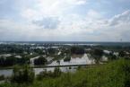 Powódź 2010 - zdjęcia uczniów
