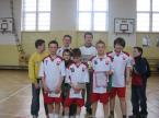 Koszykówka - 4 IV 2008