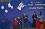 XI Festiwal Kolęd i Pastorałek